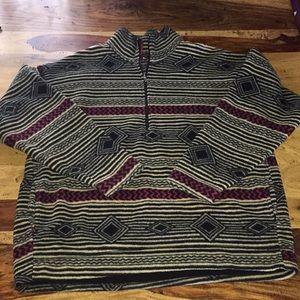 Patagonia Vintage fleece. Men's XL